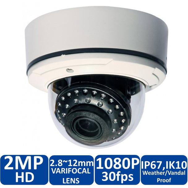 DH Vision DH-IV-980W