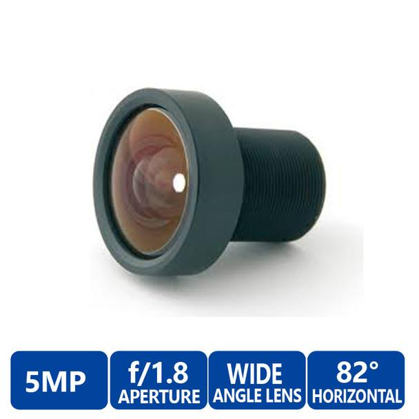 Mobotix MX-OPT-F1.8-L22-L25