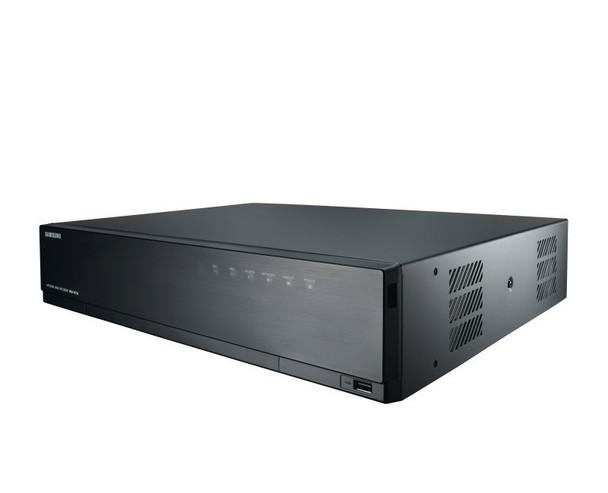 Samsung SRN-1673S-3TB 16-Channel Network Video Recorder - 3TB Pre-Installed