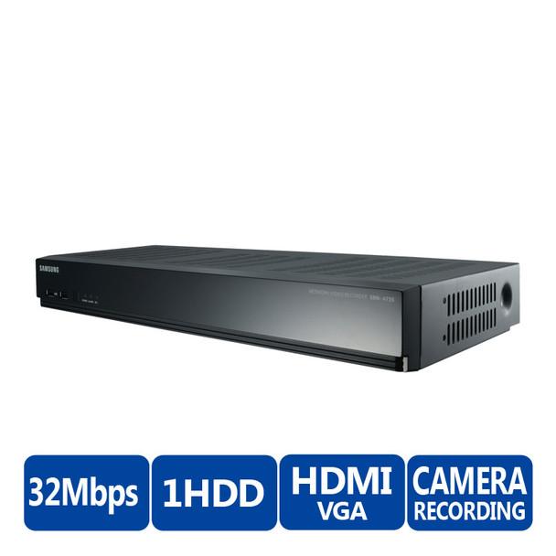 Samsung SRN-473S-4TB