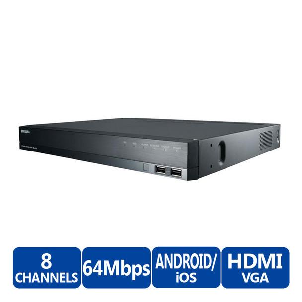 Samsung SRN-873S-4TB