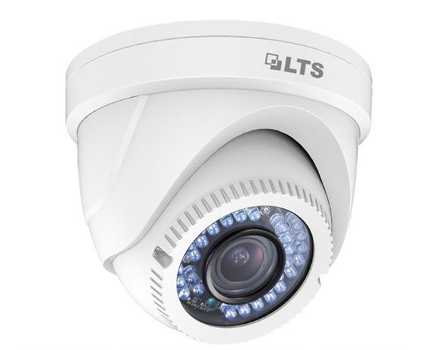 LTS CMHT1823 2MP IR Outdoor Turret HD-TVI Security Camera