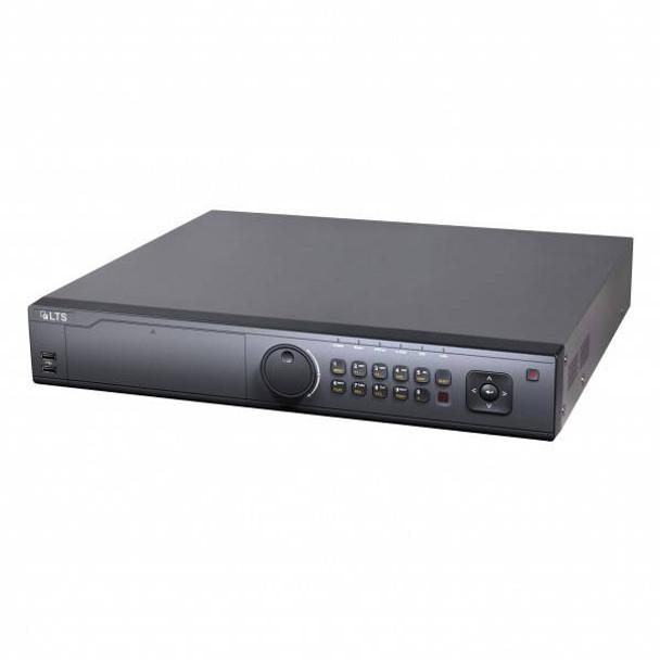 LTS LTD8424T-FA 24 Channel HD-TVI Digital Video Recorder