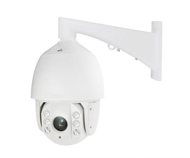 2 Megapixel Outdoor PTZ Network (IP) Security Camera, Weatherproof, PTZIP772X20IR