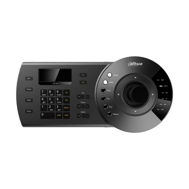 Dahua DHI-NKB1000 Network & Control Keyboard