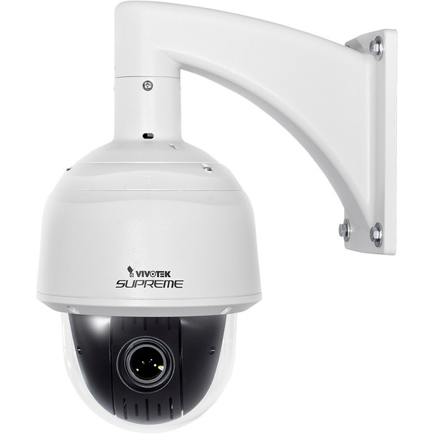 Vivotek SD8333-E 1MP Indoor/Outdoor PTZ Dome IP Security Camera