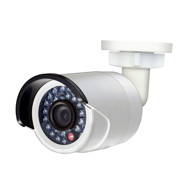 Car Wash Security Camera System - 2K Ultra HD Resolution, 8 x Weatherproof Bullet Cameras, 100ft. Night Vision, 3-yr warranty