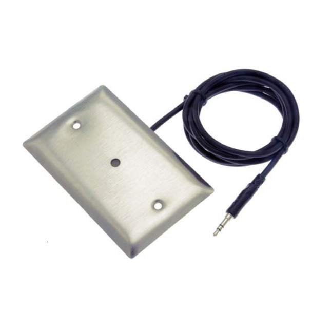 ETS ML1-SS Flush Mount Omni-directional Microphone