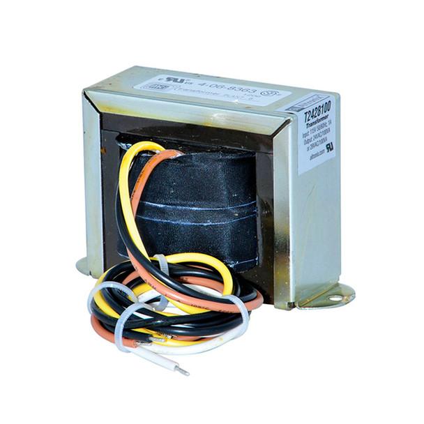 Altronix T2428100 Open Frame Transformer 24/28VAC @ 100VA, 115VAC