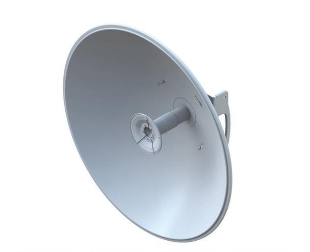 Ubiquiti airFiber AF-5G30-S45-US 5GHz Antenna Dish - 30dBi, Slant 45