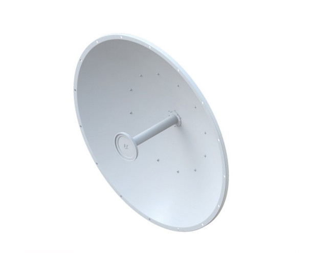 Ubiquiti airFiber AF-5G34-S45-US 5 GHz Dish Antenna - 34dBi, Slant 45