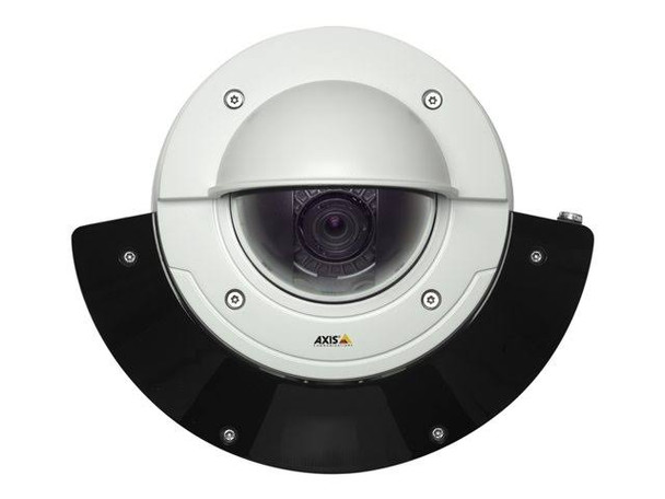 AXIS T90C20 Fixed Dome IR-LED 5024-201