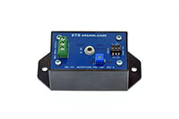 ETS SM1-PA Microphone Pre-amplifier