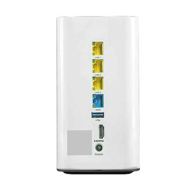 LTS Security LTN8208-W 8ch