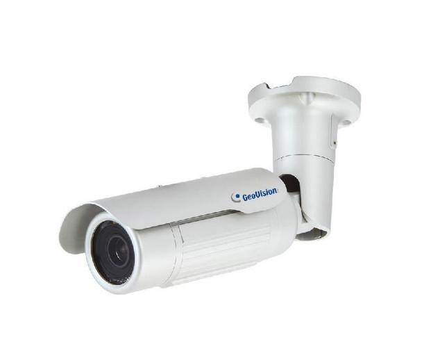 Geovision GV-BL2511 2MP IR Outdoor Bullet IP Security Camera 84-BL2511P-003U