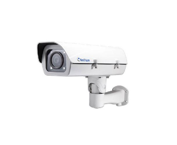 Geovision GV-BX5310-E 5MP IR Outdoor Arctic Bullet IP Security Camera