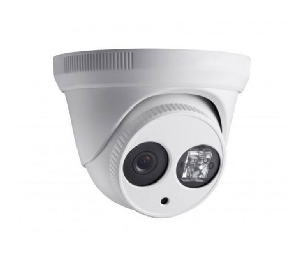 1.3 Megapixel InfraRed for Night Vision Outdoor Turret HD-TVI Security Camera, H.265 Compression, CMHT2732