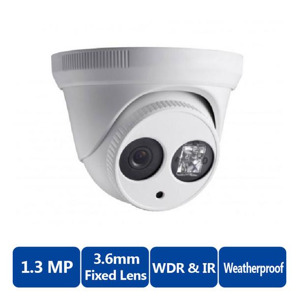 LTS Security CMHT2732