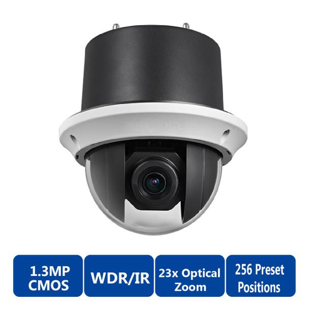 LTS Security PTZH213X23-C