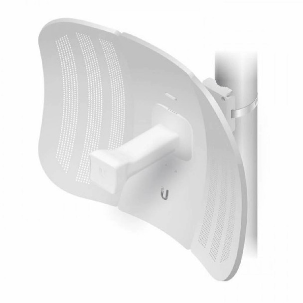 Ubiquiti LBE-M5-23-US Directional Antenna - 5GHz frequency, Data Transfer up to 100Mbps, 18 miles range