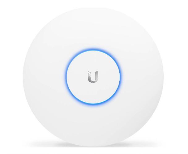Ubiquiti UAP-AC-LITE-US Wireless Access Point - 867 Mb/s, 802.11 ac, Range up to 400'