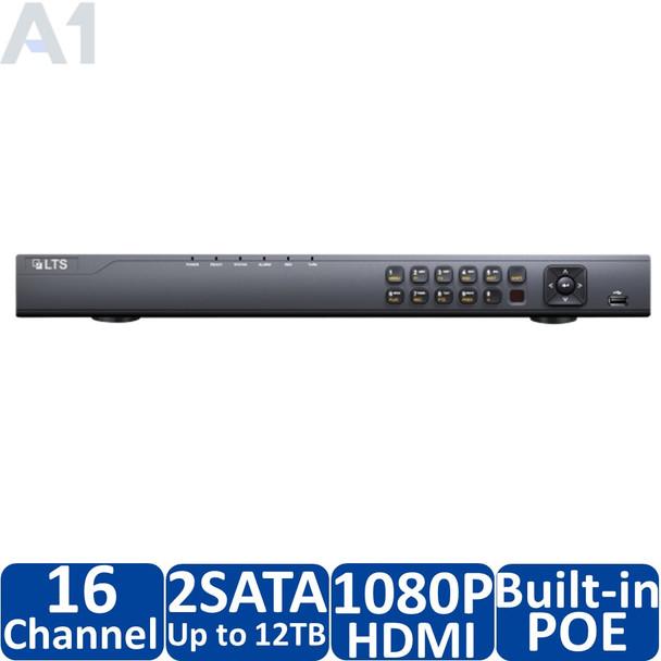 LTS Security LTN8716-P16