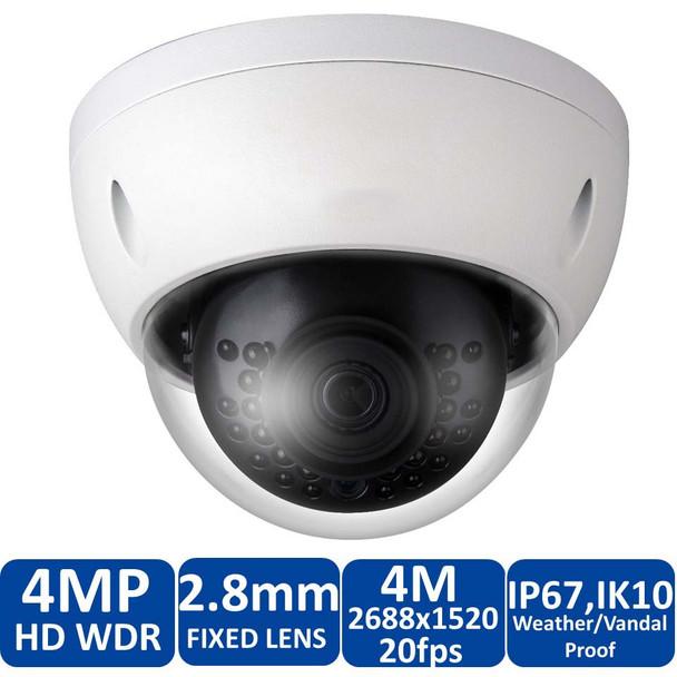 Dahua IPC-HDBW4421E