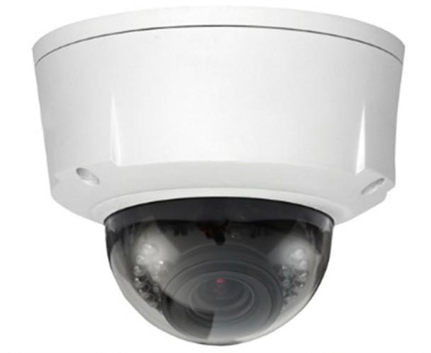Dahua OEM IPC-HDB8281-Z Starlight Dome IP Security Camera - 2MP CMOS, 4~8mm Motorized Lens, Ultra WDR up to 120dB, Day/Night, Weatherproof, HNC7221E-Z