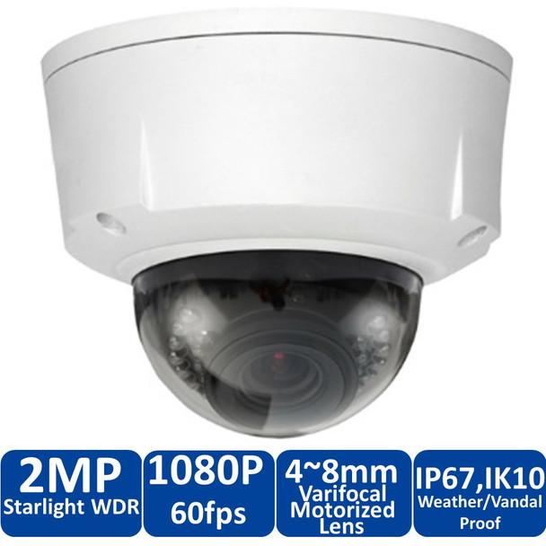Dahua IPC-HDB8281-Z