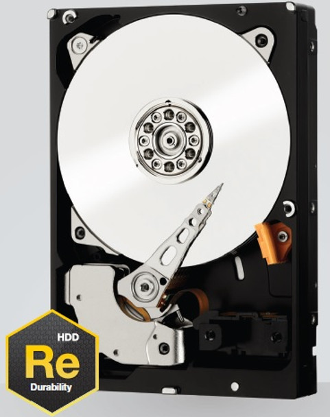 Western Digital Re WD4000FYYZ 4TB