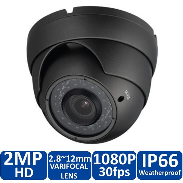 DH Vision DH-IDV-580BN(ZA)-V2