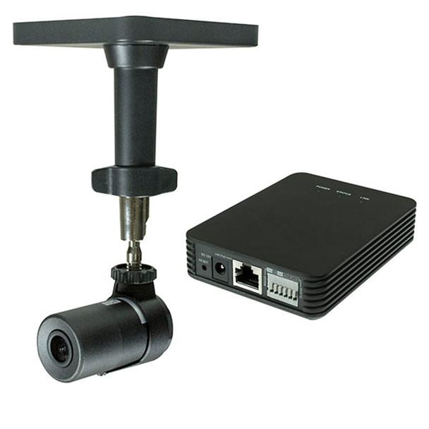 1.3 Megapixel Indoor Pinhole Network (IP) Security Camera, CMIP183