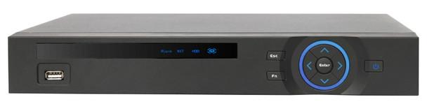 HCVR5108H-S2 8ch DVR