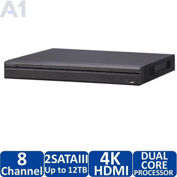 NVR4208-8P-4K NVR