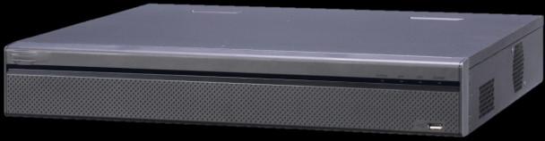 NVR4416-16P-4K NVR