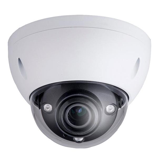 Dahua IPC-HDBW81200E-Z 12MP (4K) Dome IP Security Camera - 4.1~16.4mm Motorized Lens