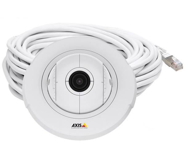 AXIS F4005 2MP Indoor Dome Sensor Unit with 2.8mm Fixed Lens 0798-001