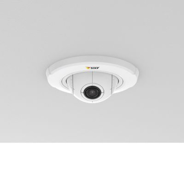 AXIS F4005 2MP Indoor Dome Sensor Unit with 2.8mm Fixed Lens