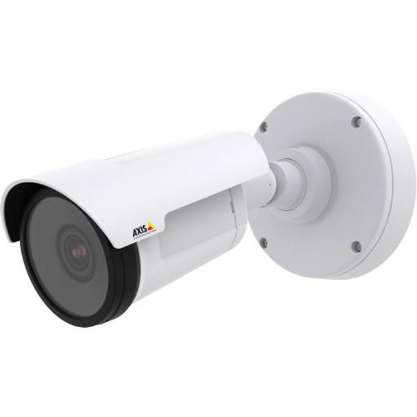 Axis P1435-E Outdoor Bullet IP Security Camera