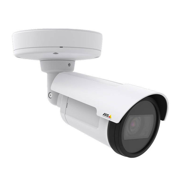 AXIS P1435-LE 2MP IR Outdoor Bullet IP Security Camera with 3~10.5mm Varifocal Lens - 0777-001