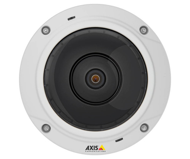 AXIS M3037-PVE Panoramic IP Security Camera