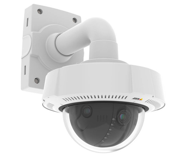 AXIS Q3709-PVE Multi-Sensor IP Dome Security Camera