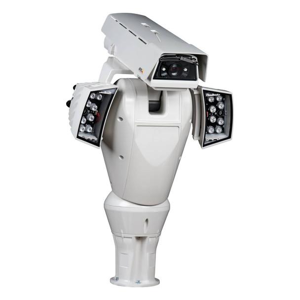 Axis Q8665-E PTZ Network Camera