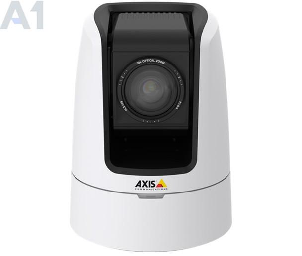 AXIS V5915 2MP Indoor PTZ IP Security Camera - 30x Optical Zoom, HDMI