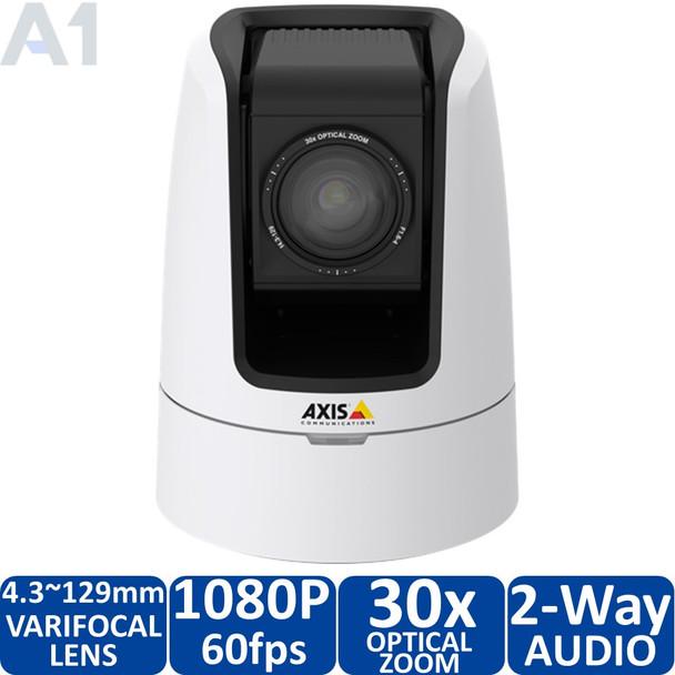 Axis V5915 Indoor PTZ Network Camera