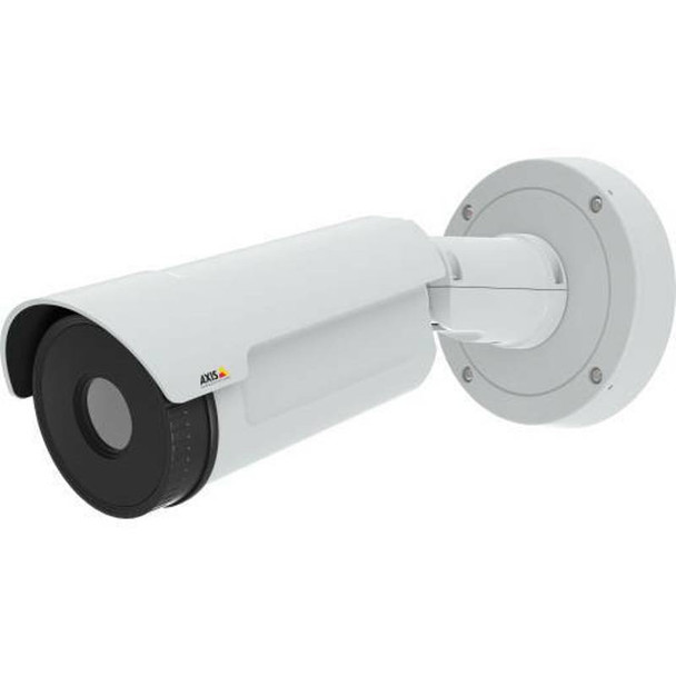 AXIS Q1941-E 35mm 30fps Thermal Bullet IP Security Camera with Powerful Video Analytics - 0788-001