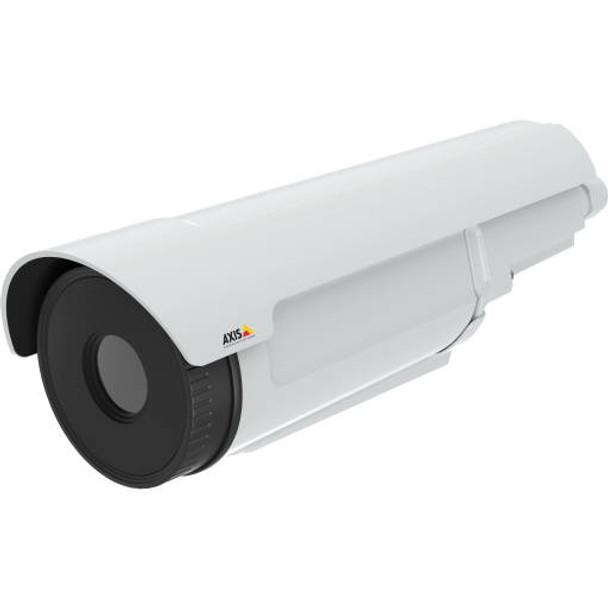 Axis Q2901-E PT Temperature Measurement and Alarm Camera
