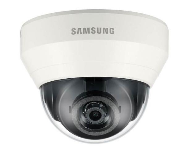 Samsung SND-L6012 WiseNet Lite 2MP Indoor Dome IP Security Camera