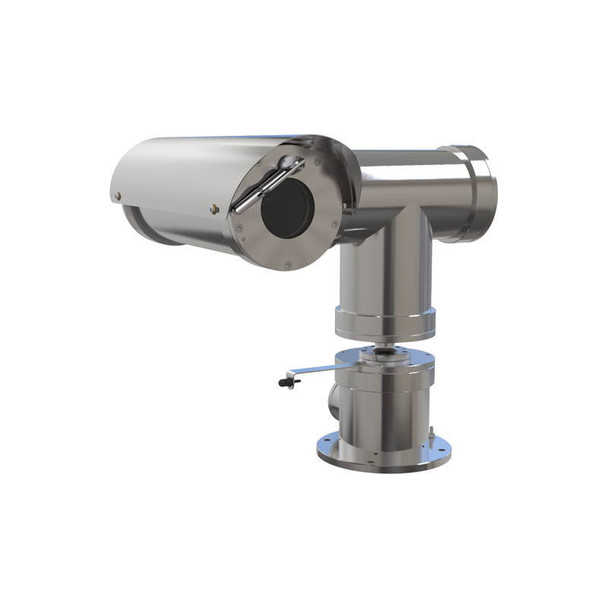 AXIS XP40-Q1765 2MP Explosion-Protected Bullet PTZ IP Security Camera with 18x Optical Zoom 0836-051