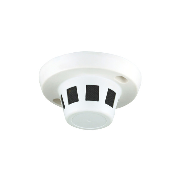 LTS CM1924T 2MP Indoor Smoke Detector Shaped HD-TVI Security Camera